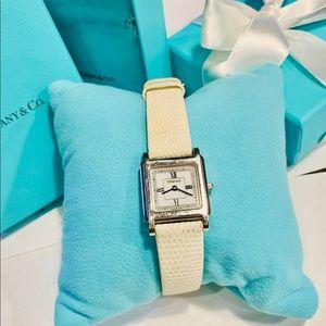 Tiffany & Co. Watch
